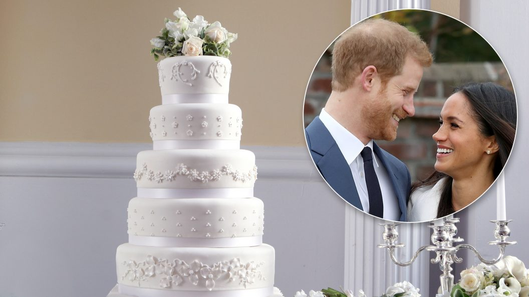 Here Are the Most Expensive Wedding Cakes Ever Made